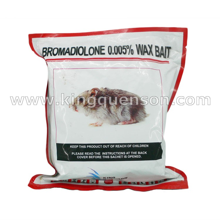 Rodenticide,Bromadiolone